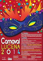 Carnaval de Lucena 2014