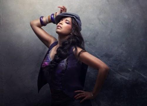 Indila Derniere Danse - versuri
