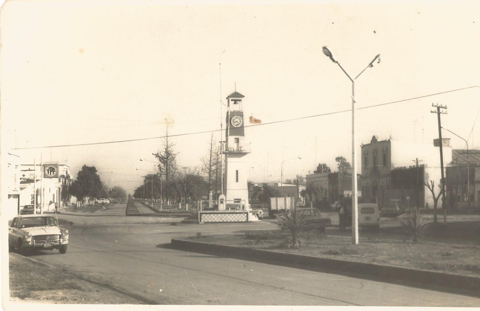 Historias de María Grande y su gran Avenida de los Arboles