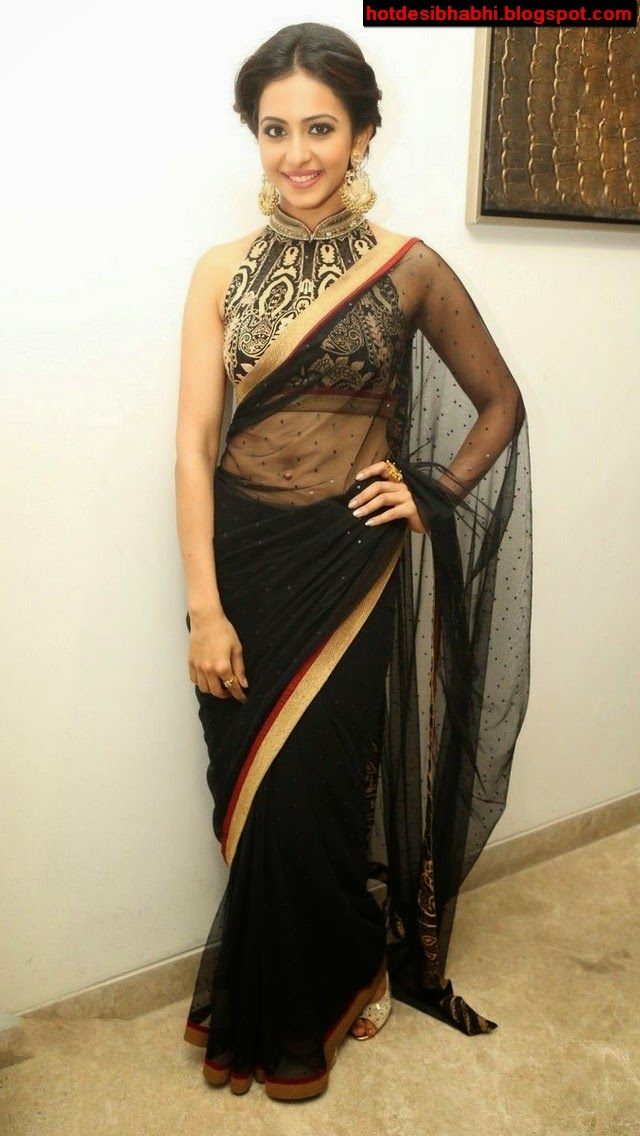 Rakul Preet Singh Latest Hot Image Gallery
