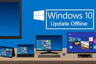 How To Update Windows 10 Offline