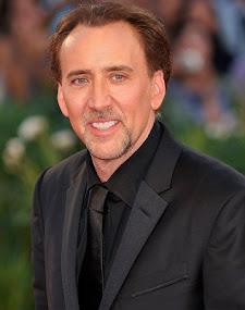 Reto Nicolas Cage