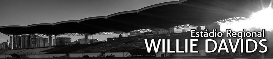 Estádio Regional Willie Davids