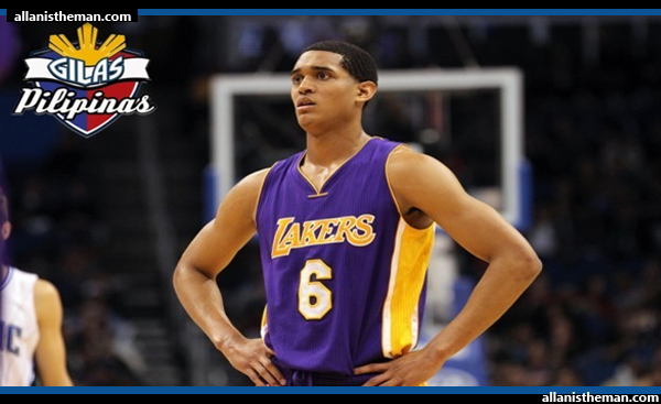 What Lakers' Jordan Clarkson needs to play for Gilas Pilipinas