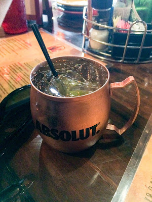 Steel Cactus - Mexican Mule
