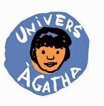 LOGO UNIVERS ÀGATHA