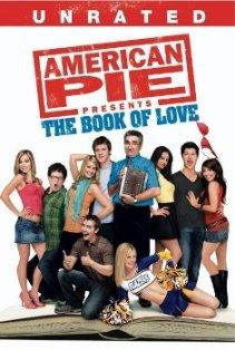 American Pie 7: O Livro Do Amor