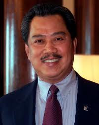 Deputy Prime Minister of Malaysia