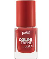 p2 Neuprodukte August 2015 - color trend polish 060 - www.annitschkasblog.de