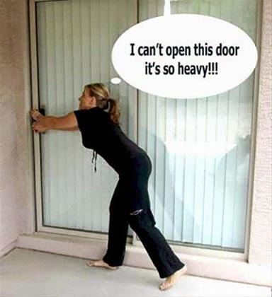 Fix My Sliding Door Sliding Glass Door Maintenance Facts
