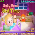 لعبة وقت نوم الطفلة