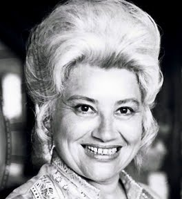 Download this Lillian Adams Was American Stage And Television Actress Who Has picture