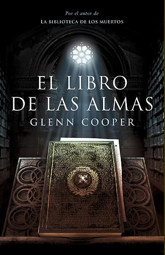 El libro de las almas - Glenn Cooper [934 KB | DOC | Español]