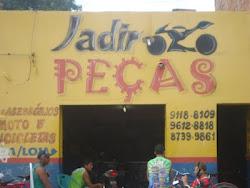 JADIR MOTO PEÇAS