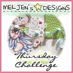 Meljen&#39;s Designs Winner