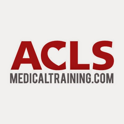ACLS Medical Training and An International Giveaway