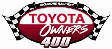 Race 9: Toyota Owners 400 at Richmond