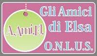 ASD M.A.M.A.'S 2004 sostiene l'associazione GLI AMICI DI ELSA