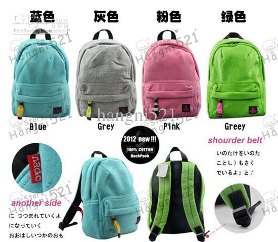 Bag Kids Girls9