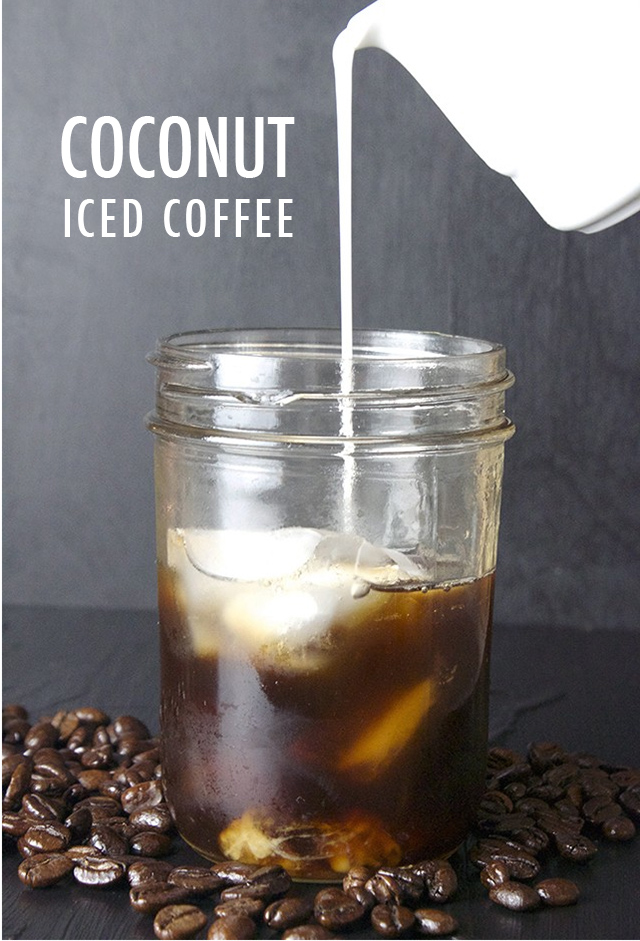 Can I Drink Iced Coffee While Pregnant
