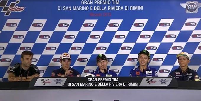 Pekerjaan Baru Valentino Rossi - Wow