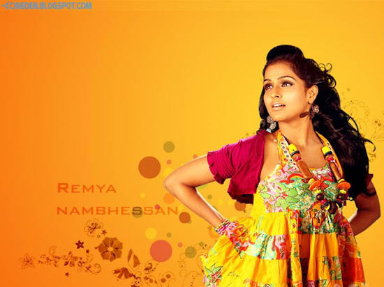 Remya Nambeesan not up for Kannada yet?