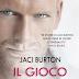 """Da oggi disponibile in edizione cartacea: """"Il gioco perfetto"""" di Jaci Burton"""