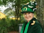 Den grønne skovheks