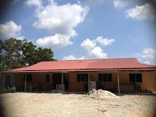 Bangunan pelajar tahfiz akan diguna buat sementara