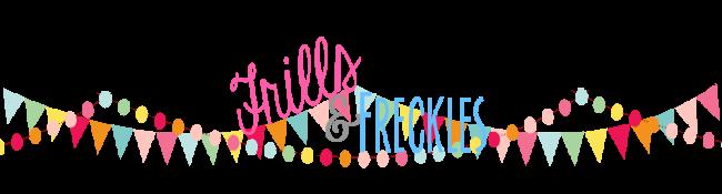 Frills & Freckles