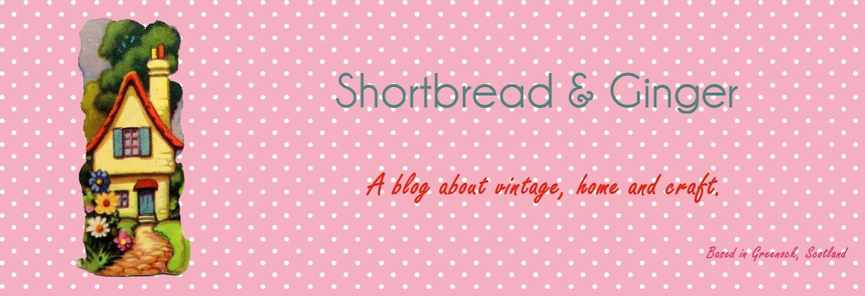 Shortbread & Ginger