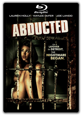 Abducted (2012) 720p BRRip 600MB