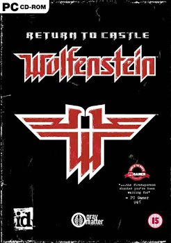 Return to Castle Wolfenstein (2001) PC Full