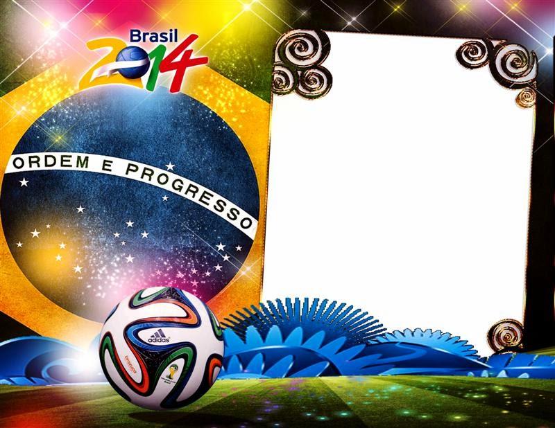 marco de brasil