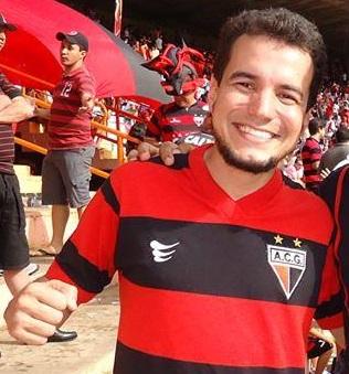 MÁRCIO-  A MURALHA ATLETICANA E SEUS 500 JOGOS PELO DRAGÃO