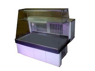 Холодильная витрина Таир