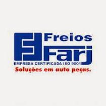 Catálogo Farj Freios