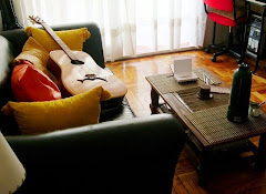 writing songs / my place
