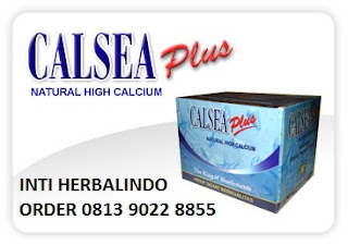"""calsea-plus-kalsium-tinggi-perawatan-tulang-keropos-osteoporosis-natural-nusantara-nasa"""