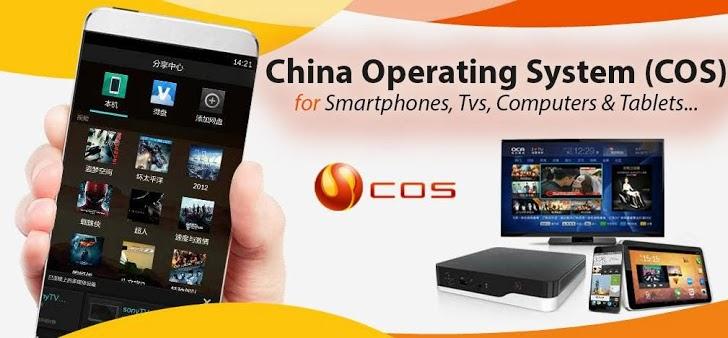 Çin kendi işletim sistemini kullanacak