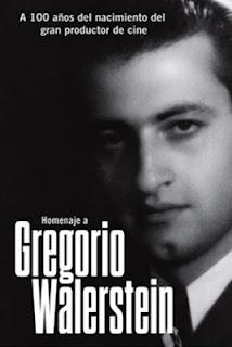 Homenaje a Gregorio Walerstein durante Febrero, por el centenario de su natalicio