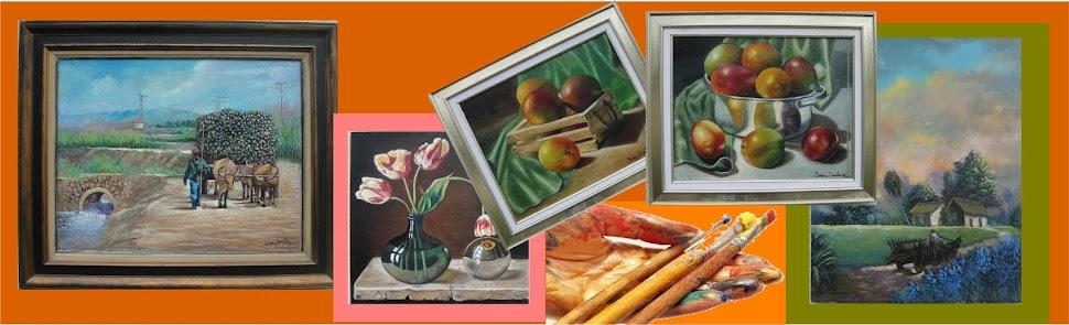 Pinturas y Fotografias