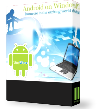 YouWave for Android Home 3.18 Free download full version