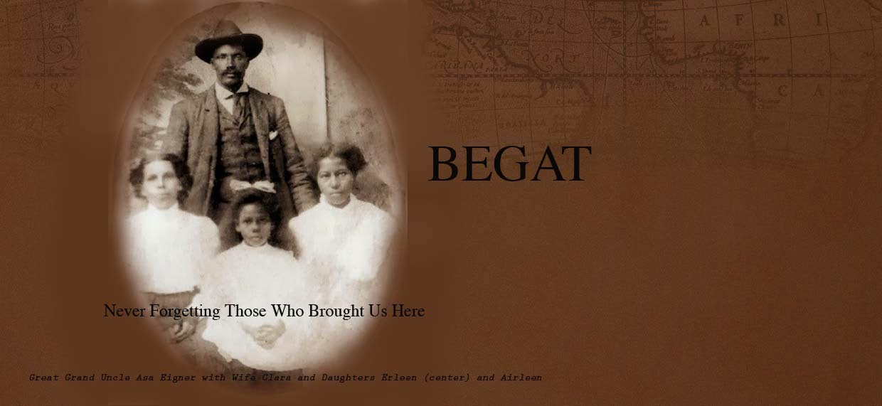 The BEGAT