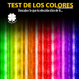 Test de los Colores