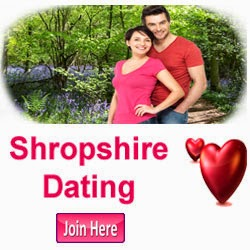 Shropshire Dating