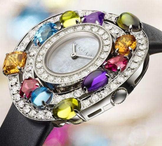 Bulgari Astrale Watch