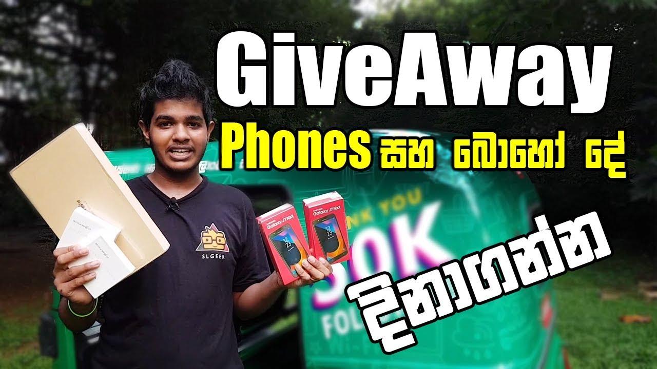 Win Phones & More