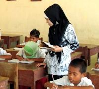 Guru Garis Depan Diluncurkan Kemdikbud