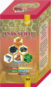 Toko Jual Herbal Madu Asli Murah Cirebon